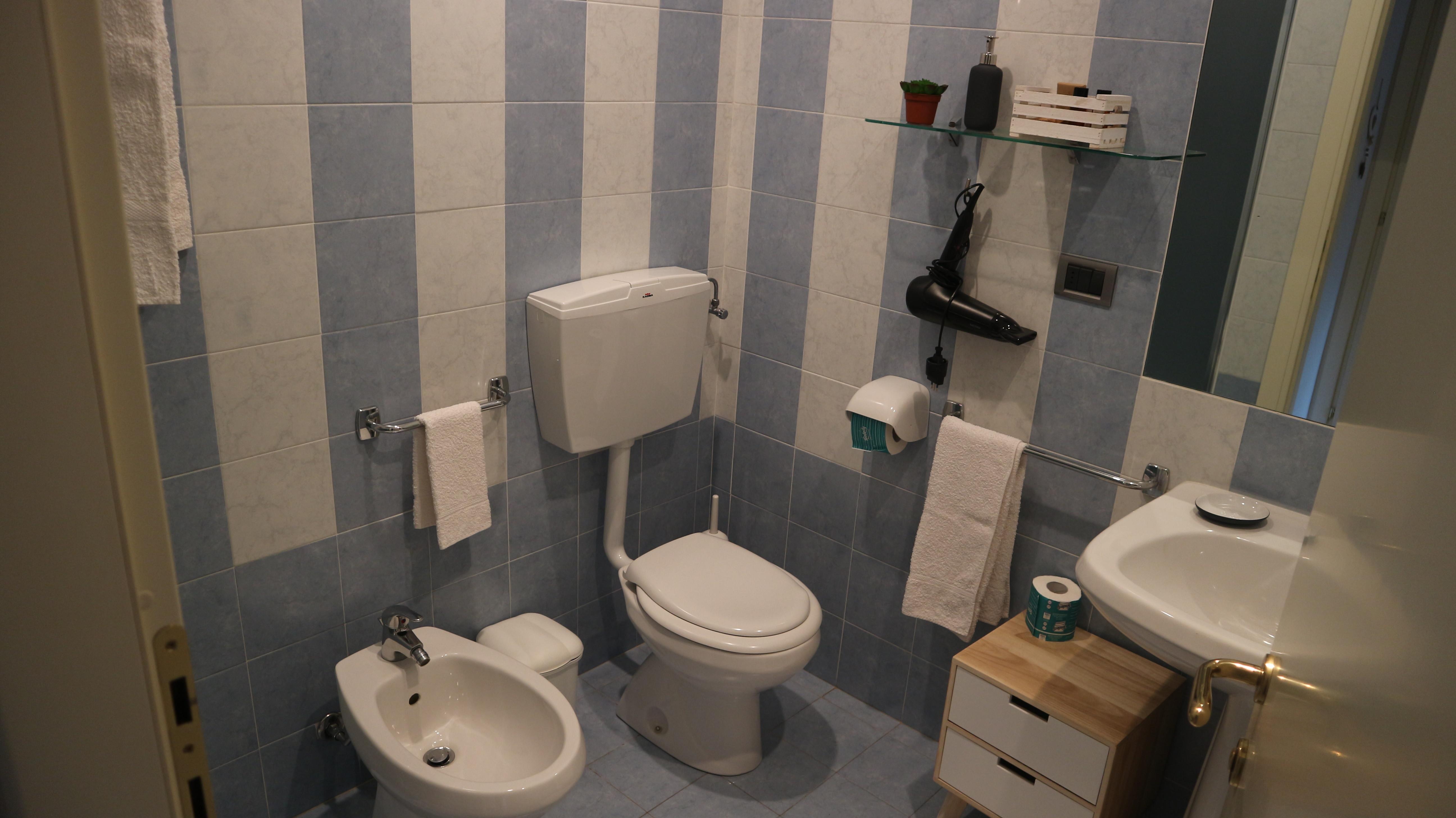 Single - Room 1