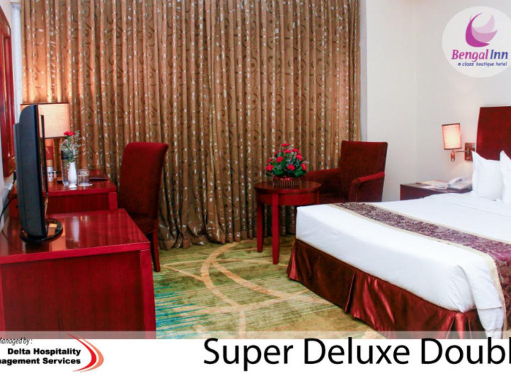 Super Deluxe (Double)