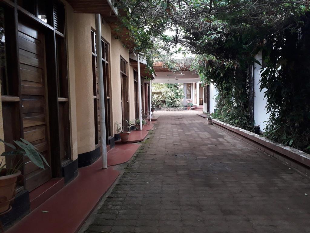 Single room view