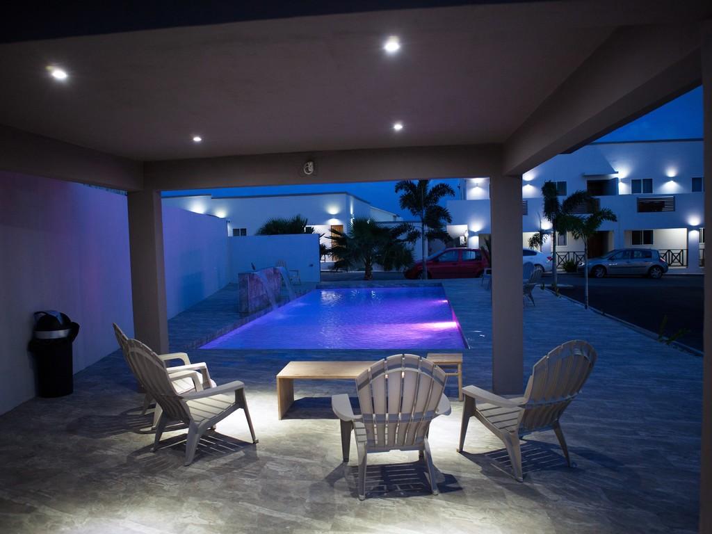 2 Bedroom Apartment (Pool View Plus)