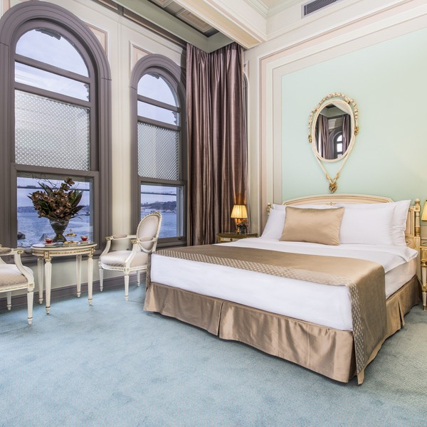 Bosphorus Superior Room