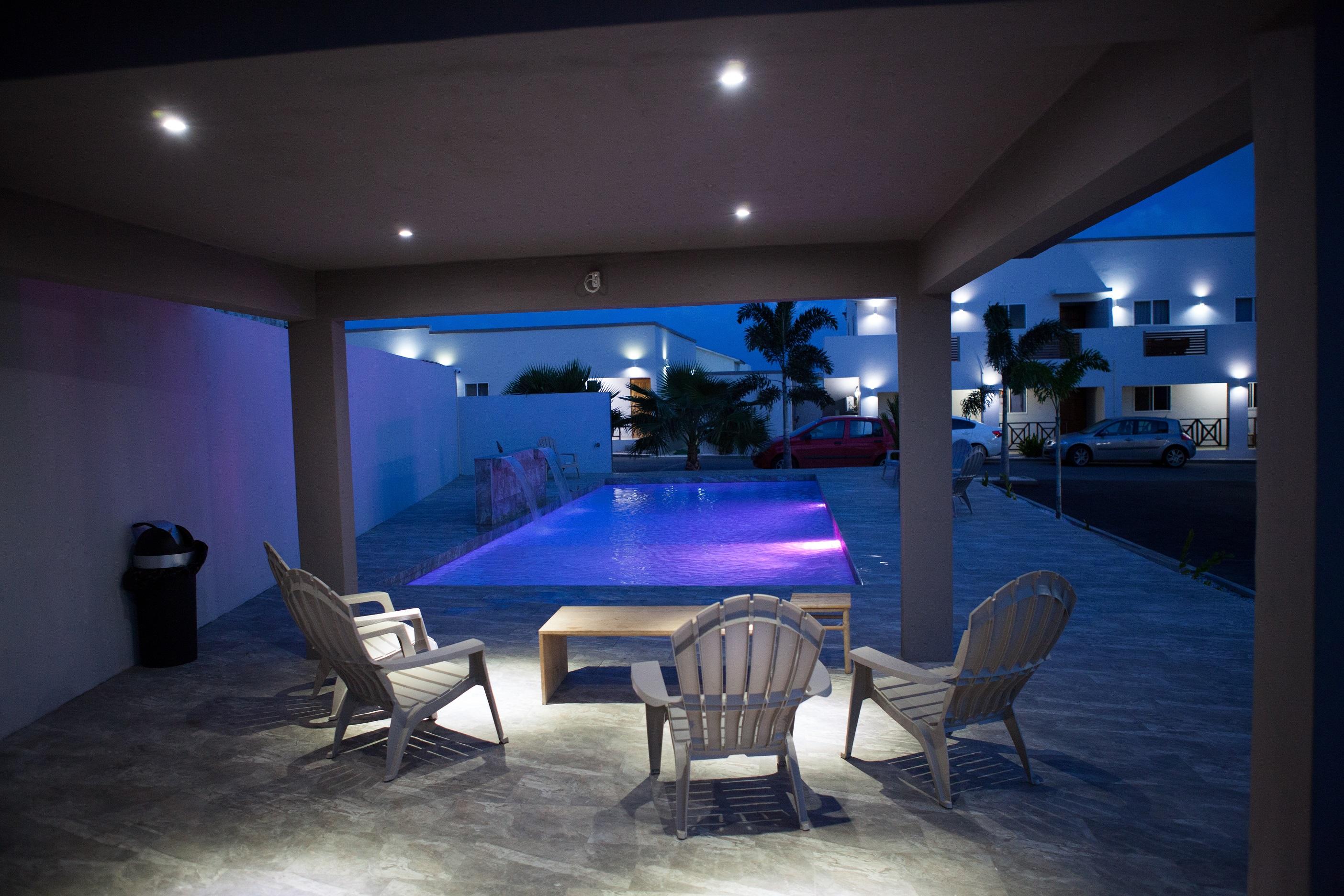 Curadise Living | 2 Bedroom Apartment (Pool View Plus)