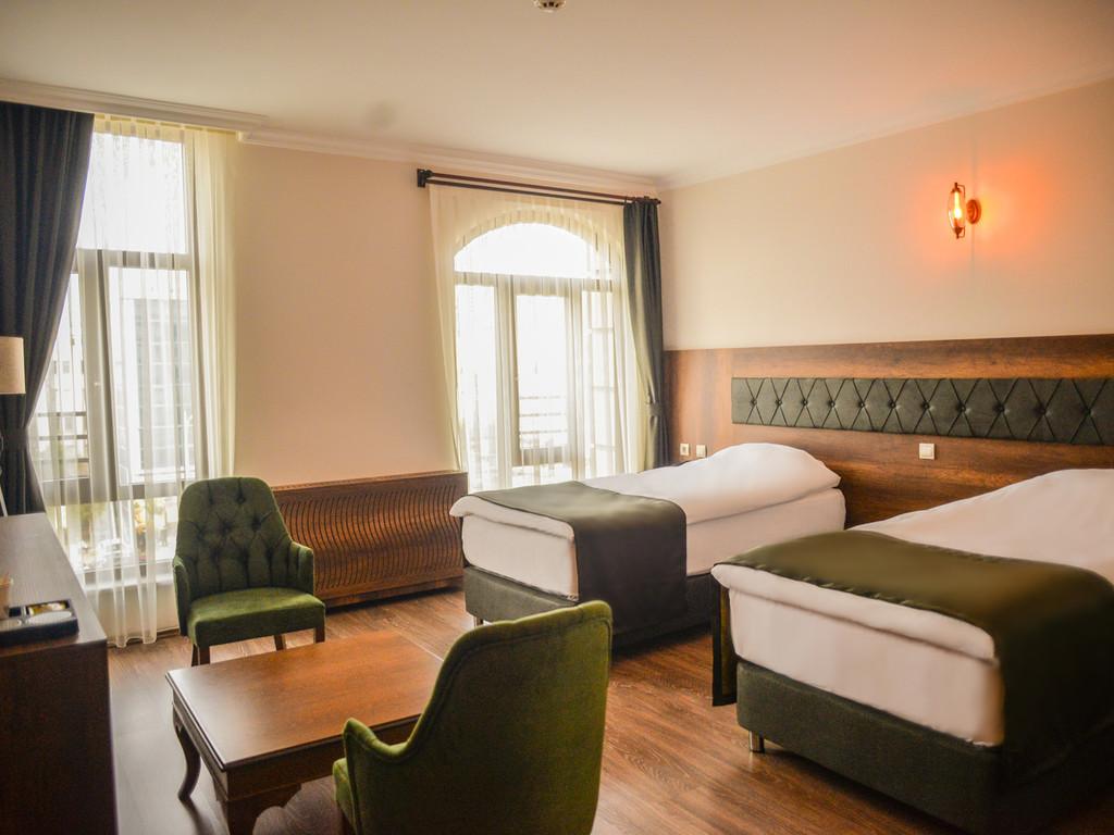 İki Yataklı Oda 3