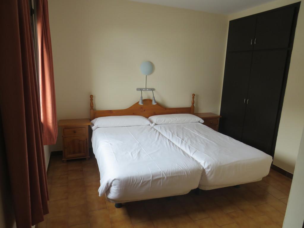 Bellavista II | Apartamento 2 Habitación | Hasta 5 personas